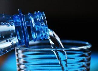 odmiany wody pitnej