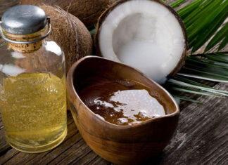 Poznaj olej kokosowy