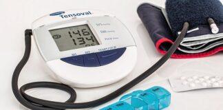 Pomiar ciśnienia tętniczego musi być wykonany przy pomocy odpowiedniego aparatu